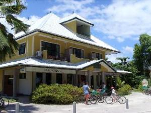 La Kaz Safran Guest House