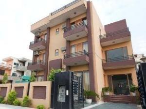 Ganga Villa