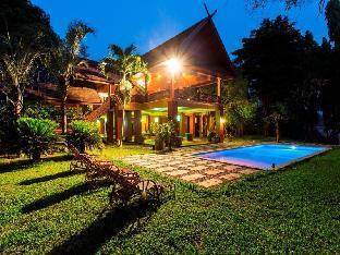 パラダイス チェンマイ ヴィラ Paradise Chiang Mai Villa