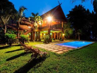 Paradise Chiang Mai Villa - Chiang Mai