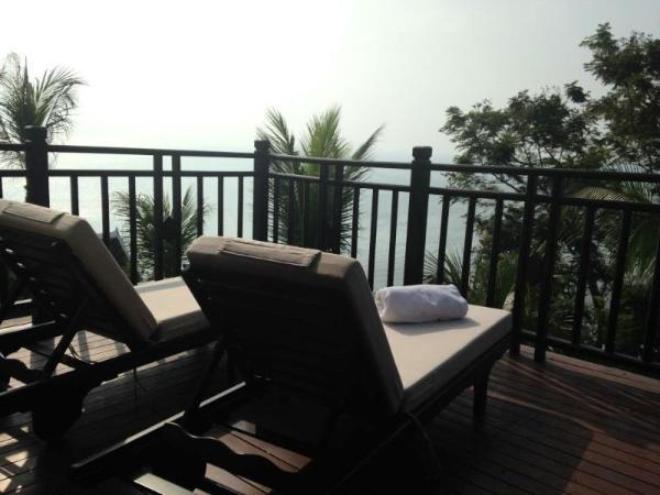 Villa Baan Taling Ngam Koh Samui