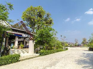 バーンスアン グリーンビュー リゾート アンド スパ Baansuan Greenview Resort And Spa