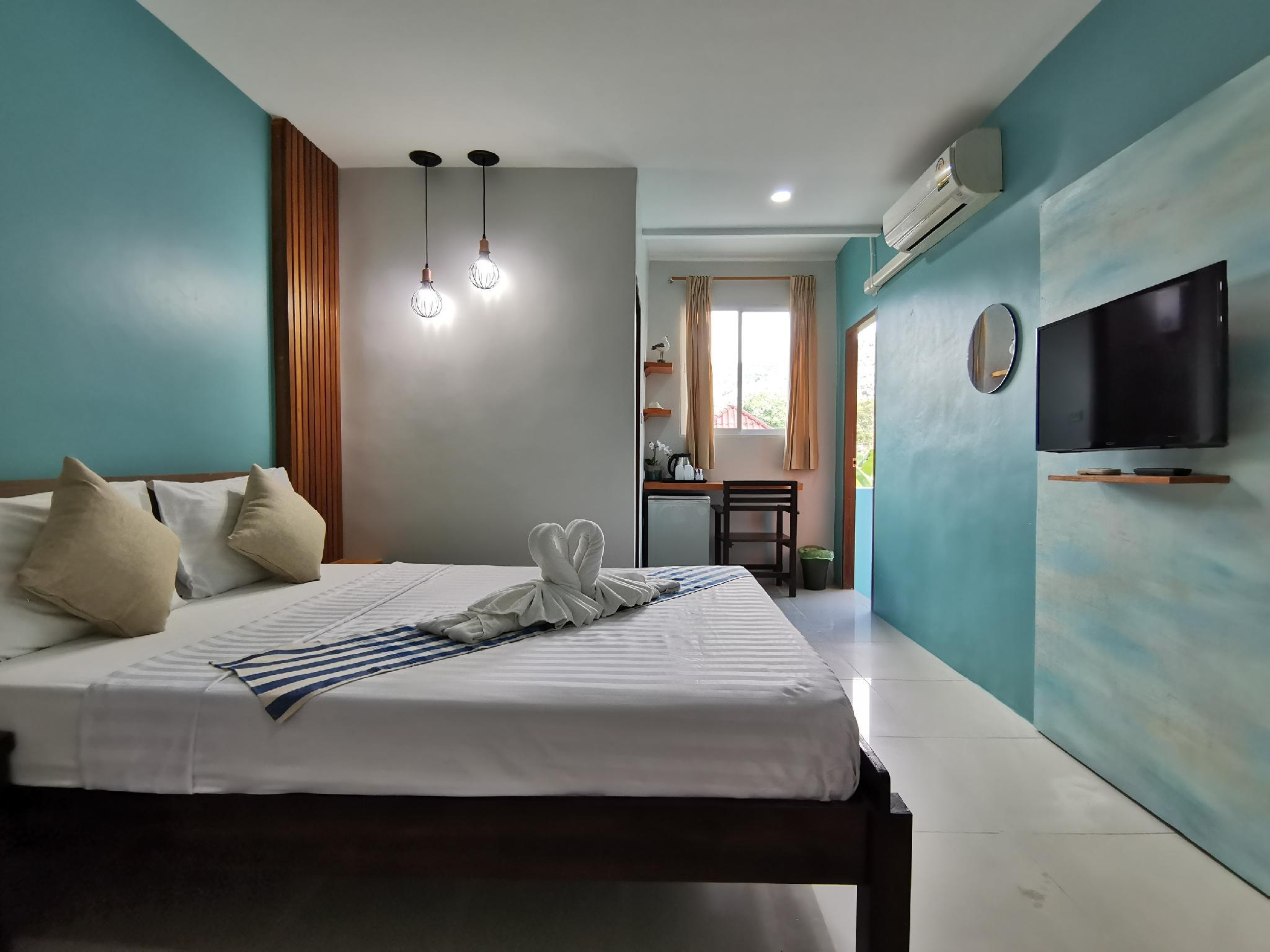 Kamala Beach Residence
