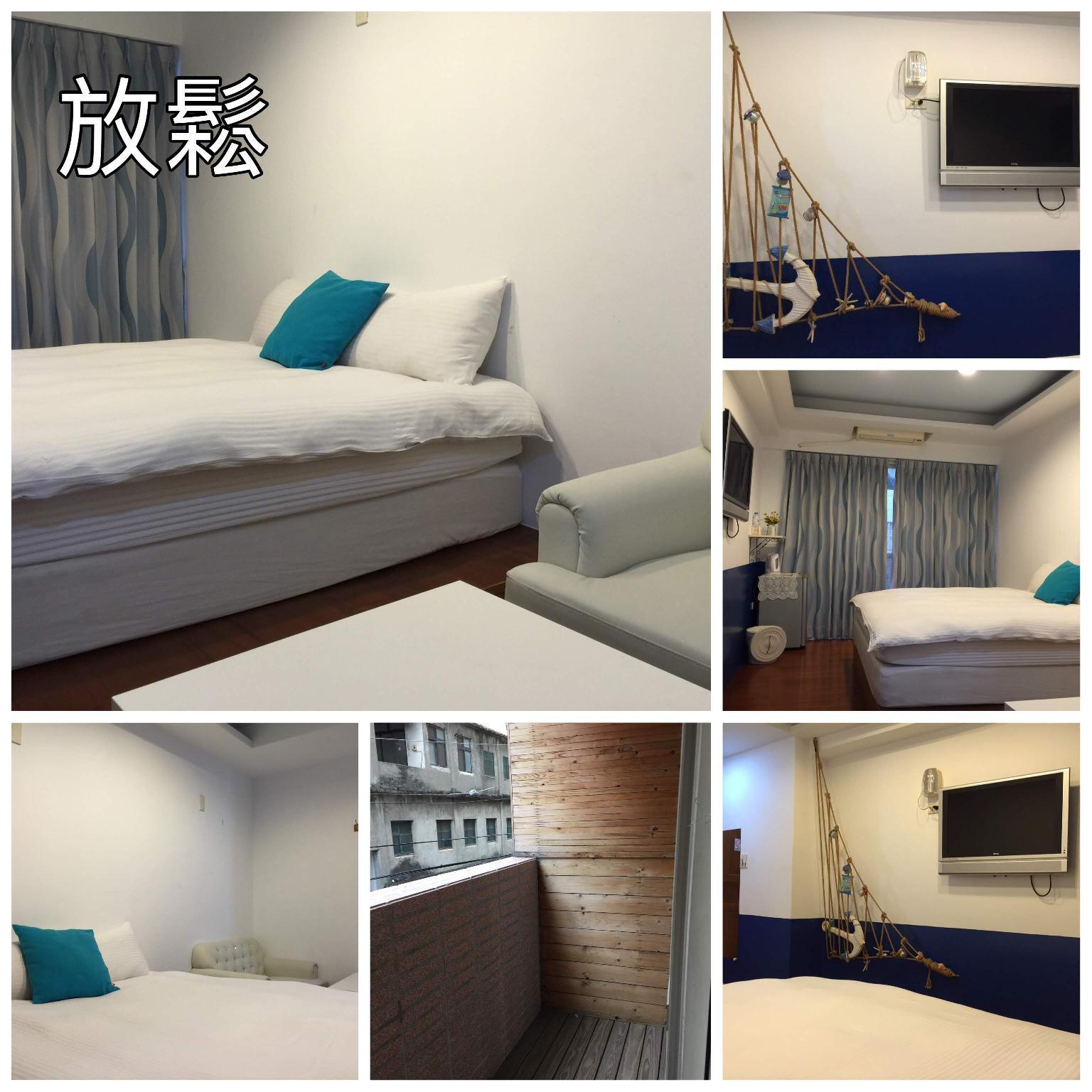 Eillian House Relax Double Room