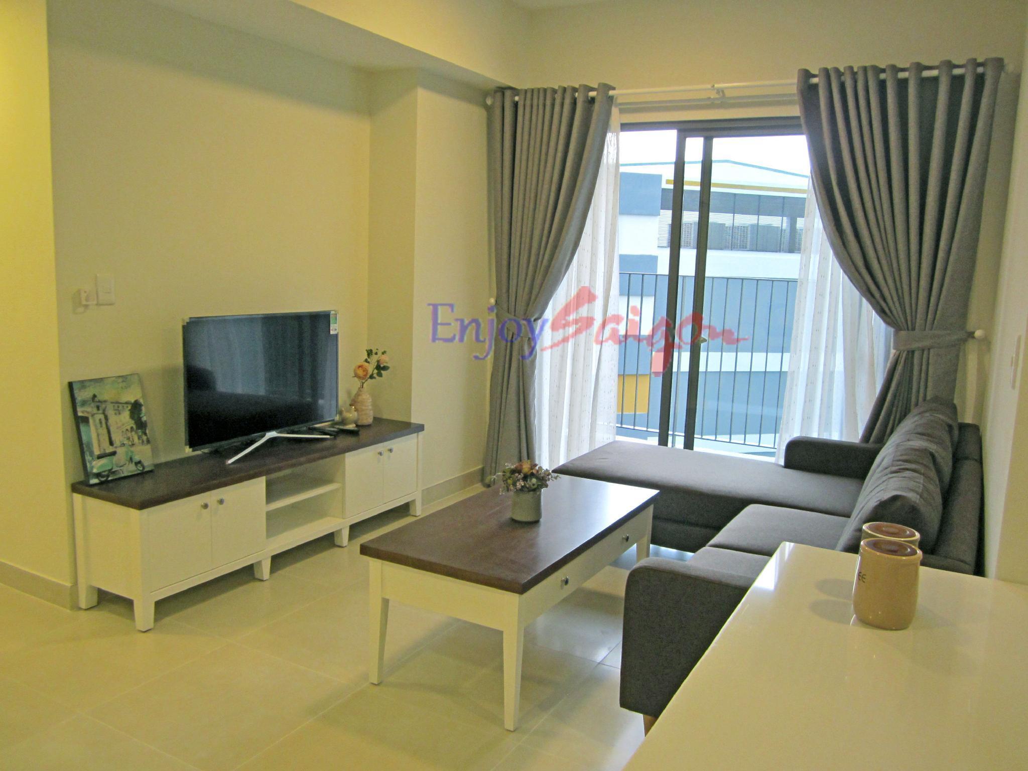 Masteri Thao Dien Apartment's  0809