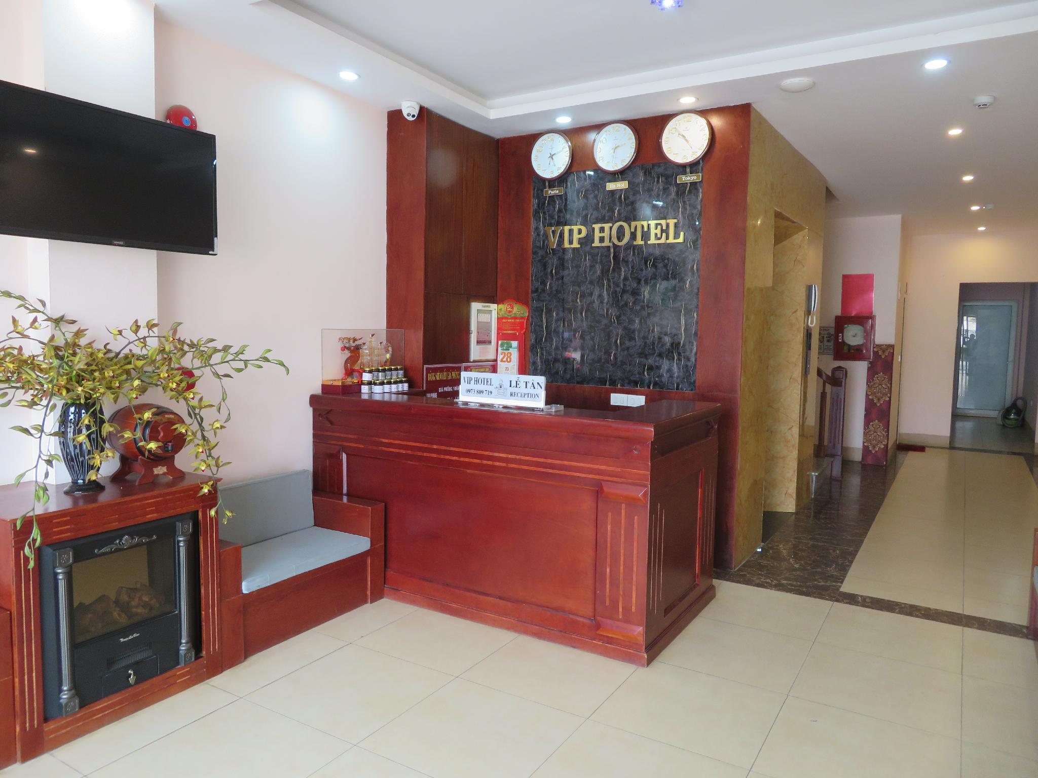 Vip Sapa Hotel