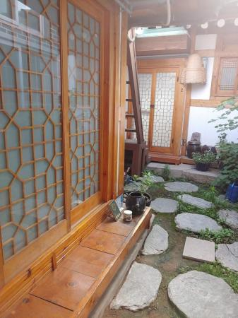 Yeonwoo Guesthouse Seoul