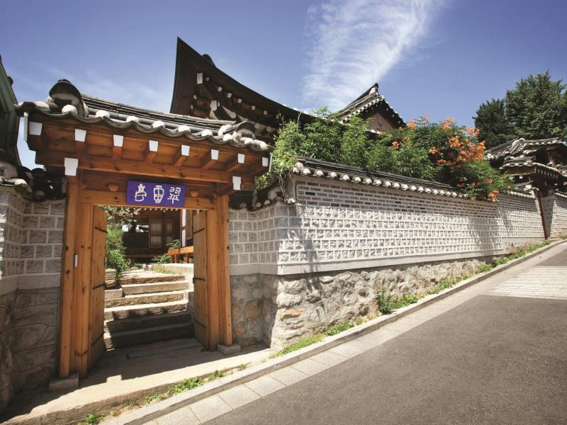 Chiwoonjung Hotel