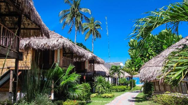สตูล ไดฟ์ รีสอร์ท – Satun Dive Resort
