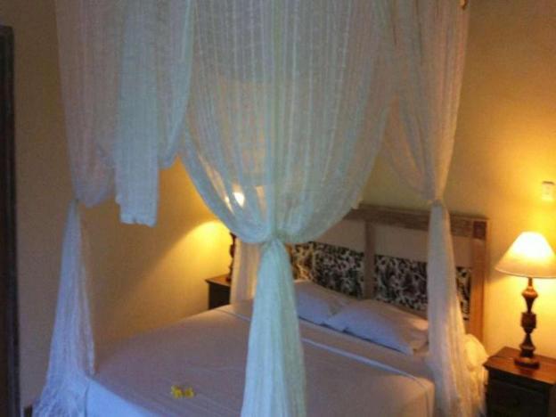 Ujung Ubud Guesthouse