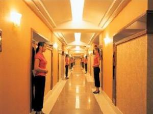關於東莞業豐大酒店 (Dongguan Grand Harvest Hotel)
