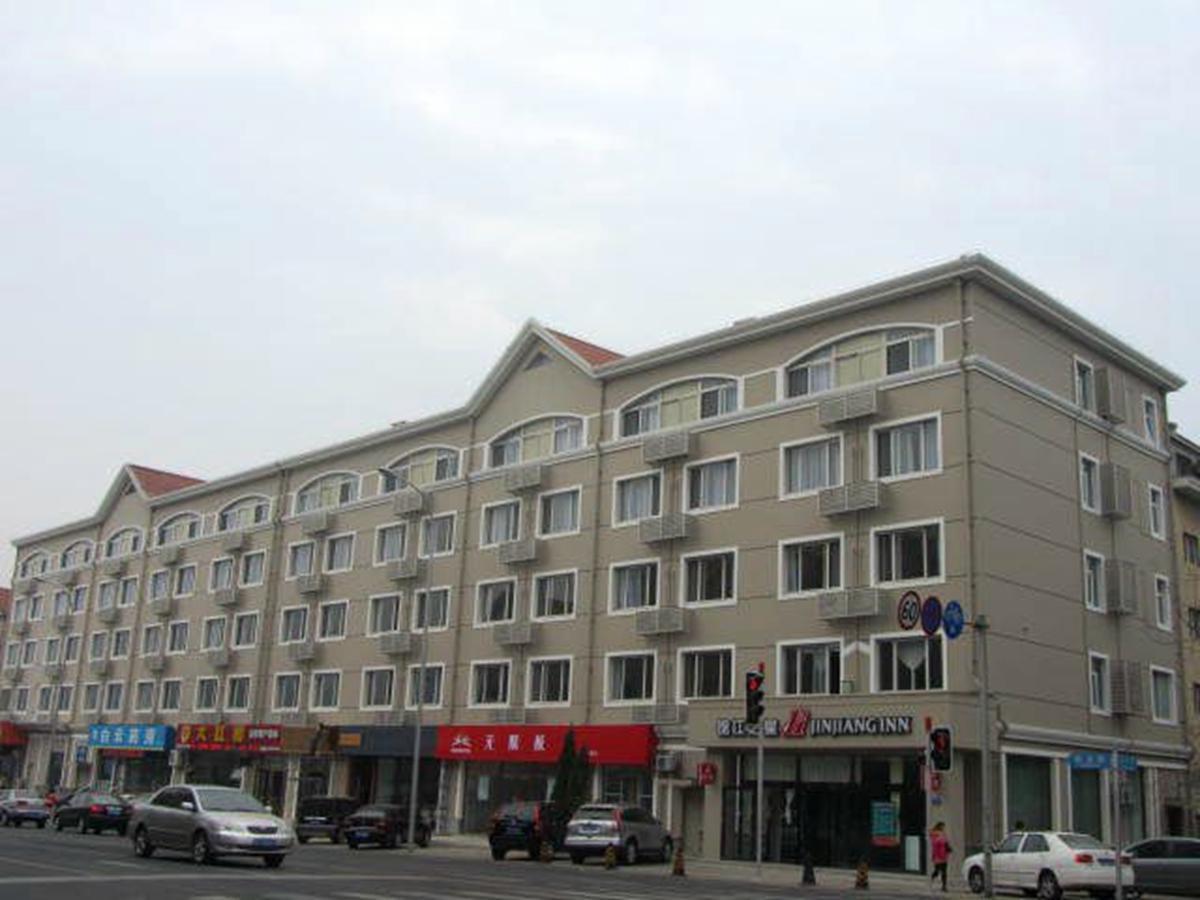 Jinjiang Inn Dalian Lianhe Road Branch 5