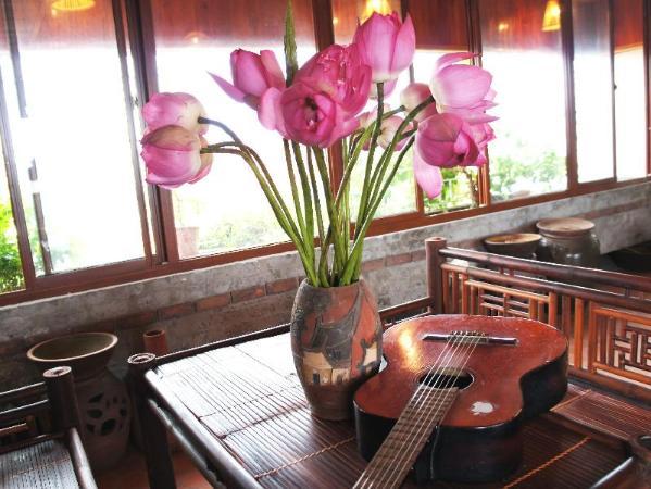 Legenda Tay Ho Apartment Hanoi