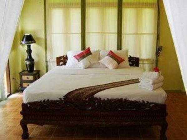 Aroma Pai Spa Hotel Pai