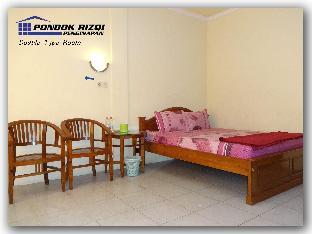 Pondok Rizqi Guest House Sidoarjo