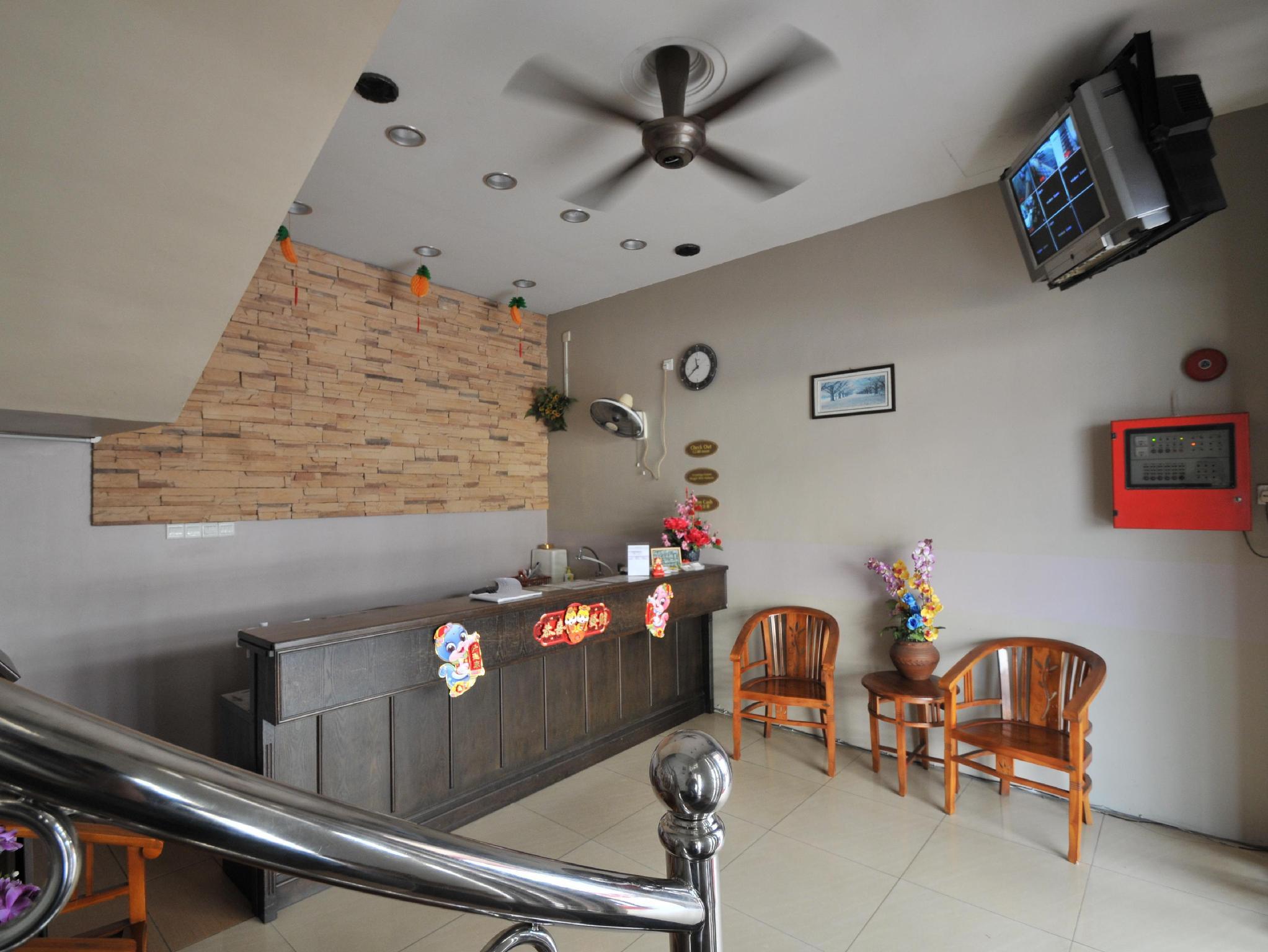 Hotel Jelai Mentakab Mentakab I Winton Hotel In Malaysia Asia