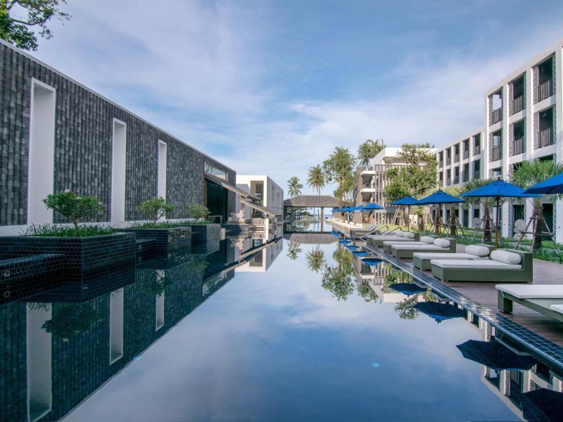 Awa Resort Koh Chang เอวา รีสอร์ท เกาะช้าง
