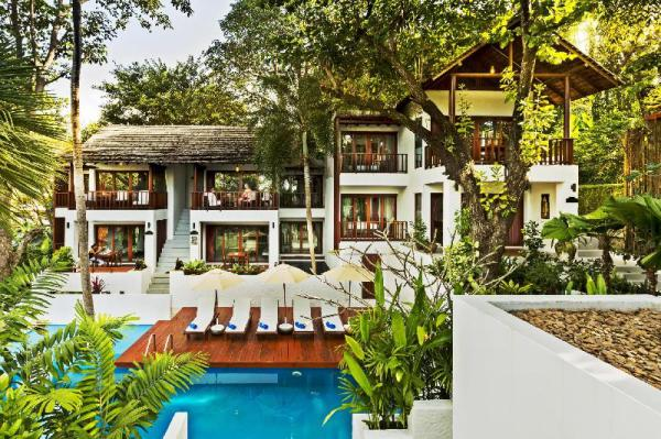 Villa Elisabeth Phuket