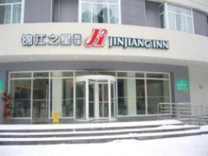 ジンジャン イン チャンシャー インペン サウス ロード (Jinjiang Inn Changsha Yinpen South Road)