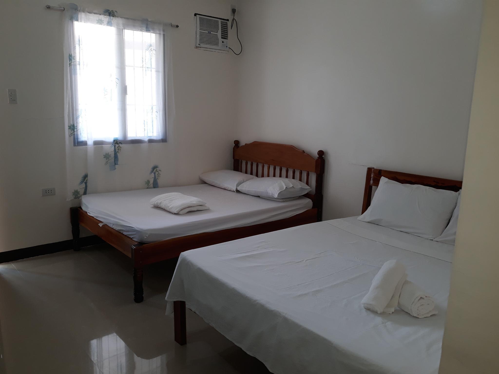Gardenview room 2