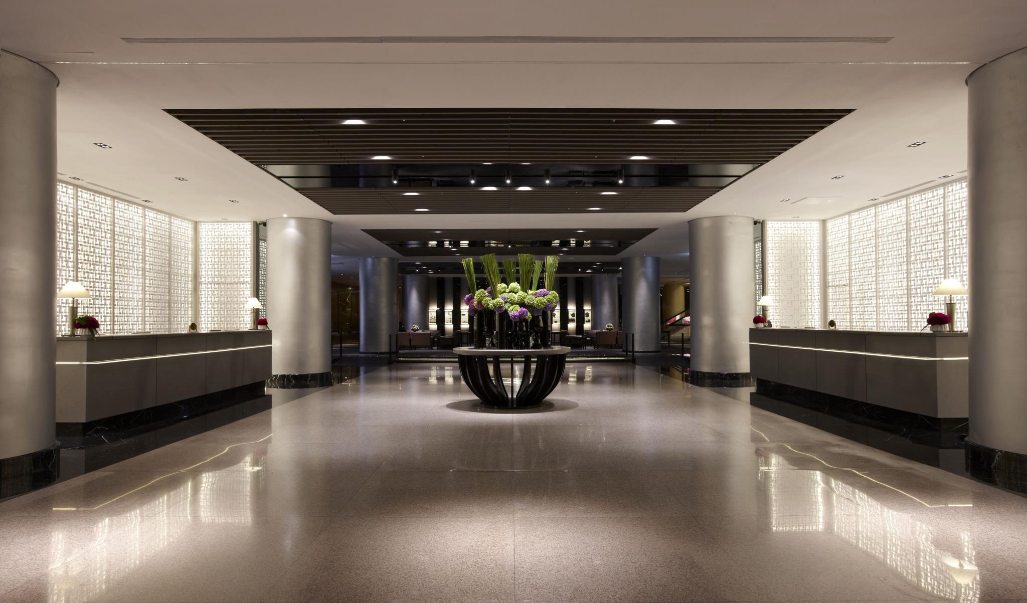 Regent Taipei Hotel