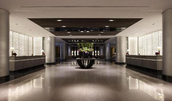 Regent Taipei Hotel Taipei