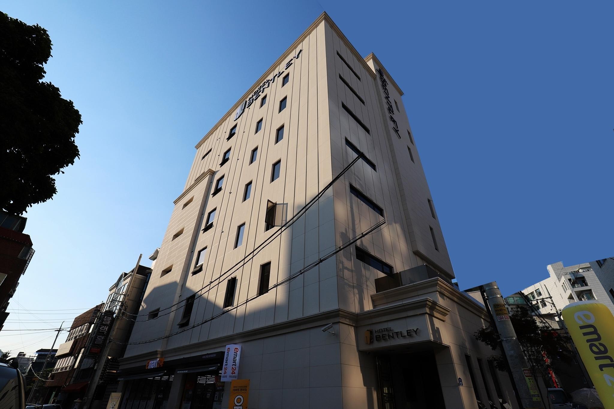 Chuncheon Hotel Bentley
