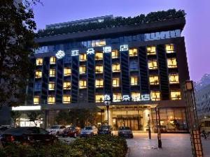 Atour Hotel Chengdu Gaoxin Branch