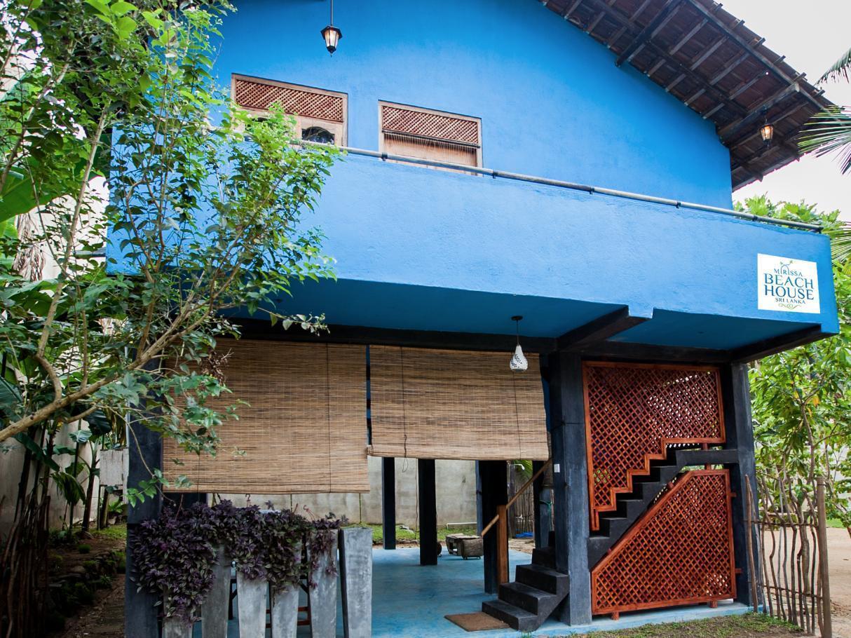 Mirissa Beach House