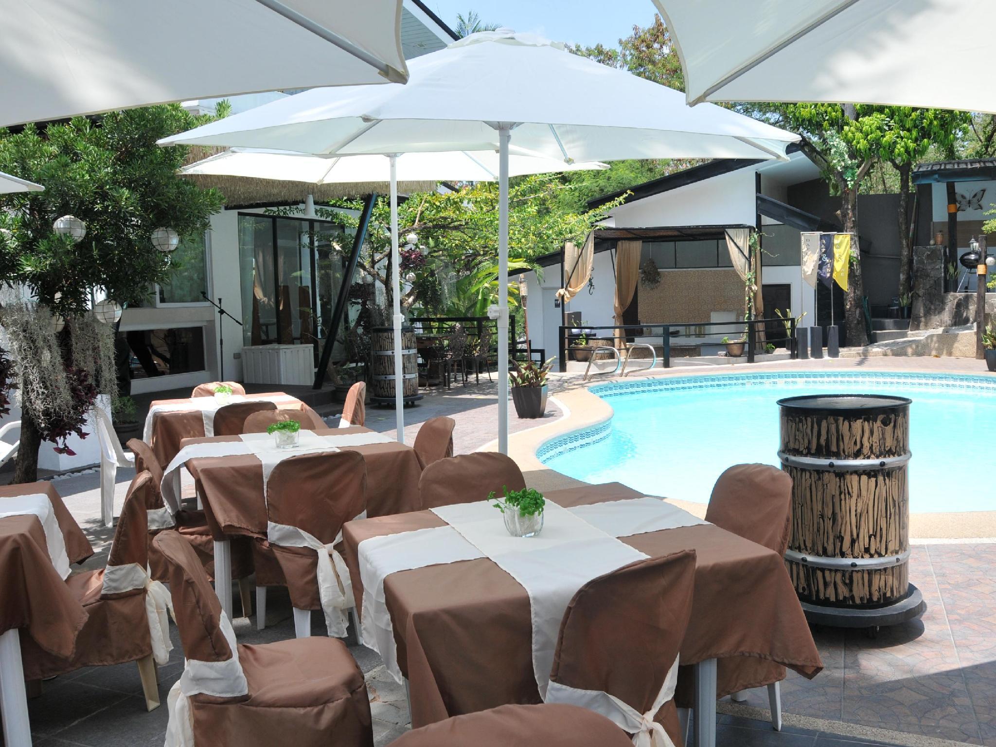 Date And Dine Resort