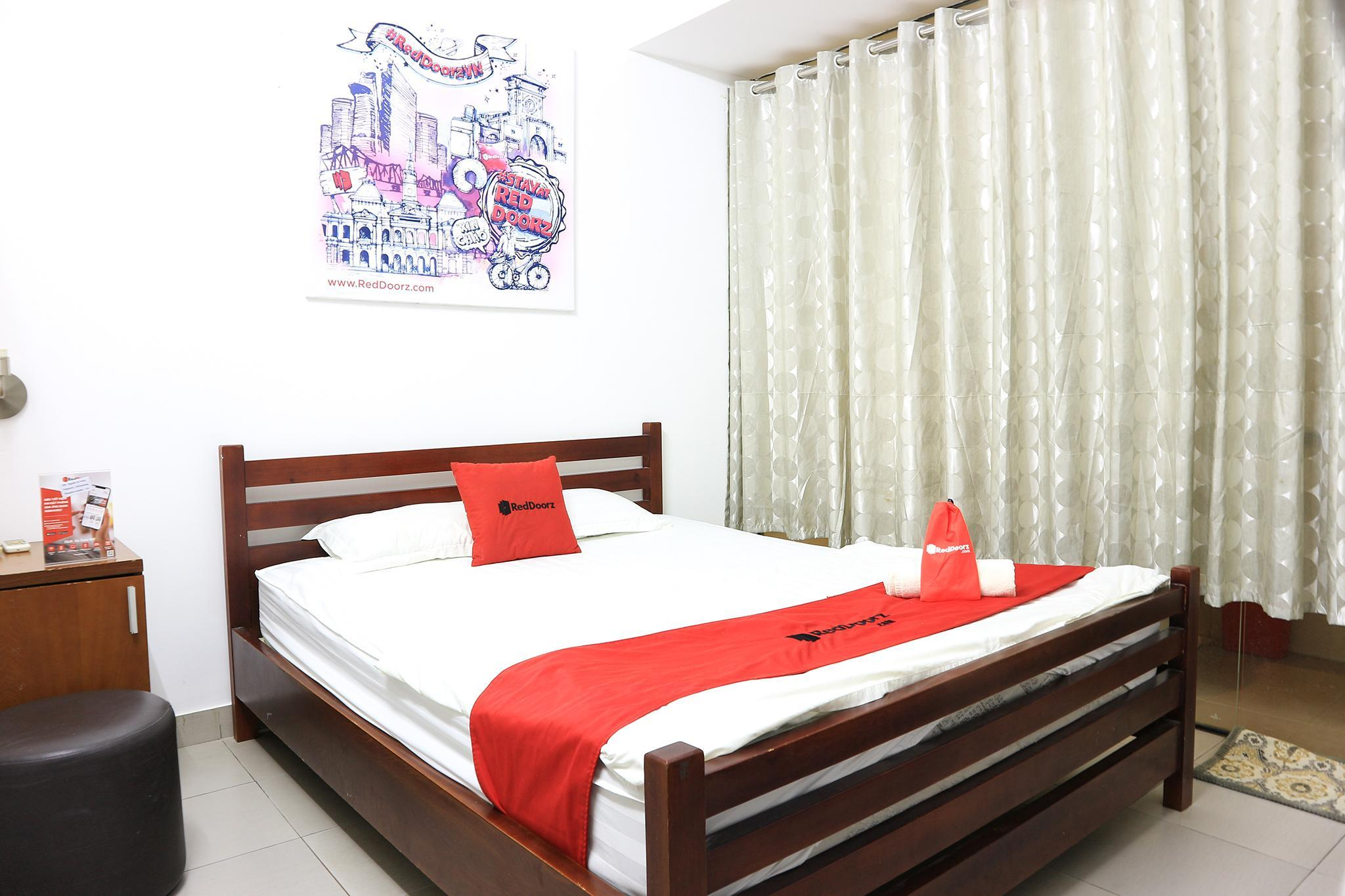 RedDoorz Near Gia Dinh International Hospital