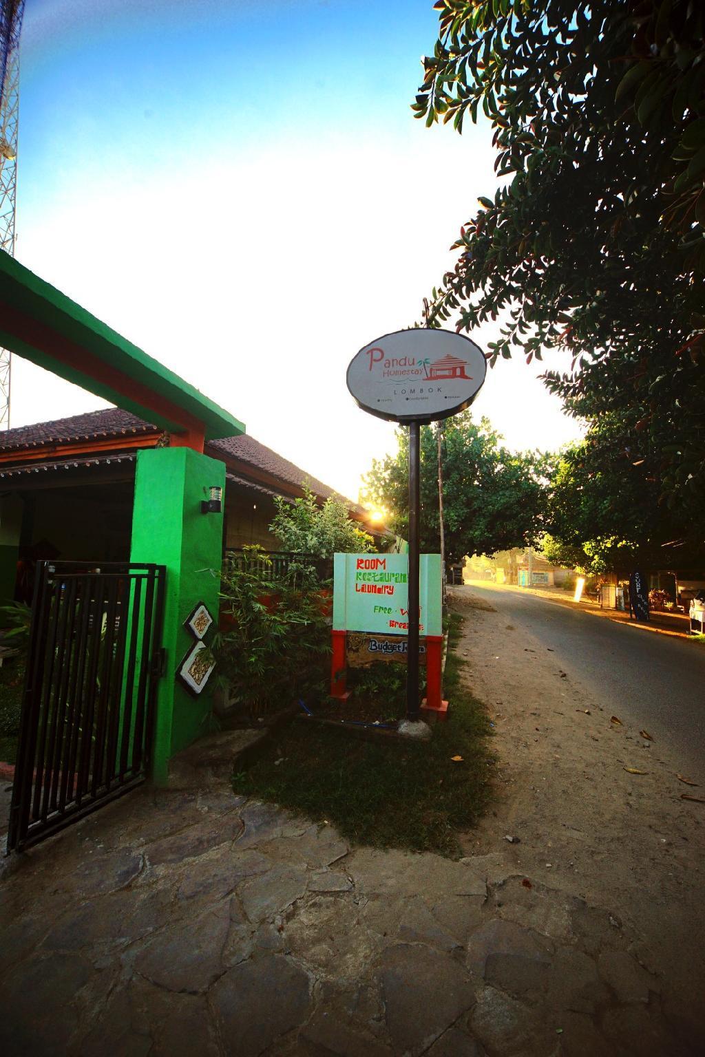 Pandu Homestay Lombok