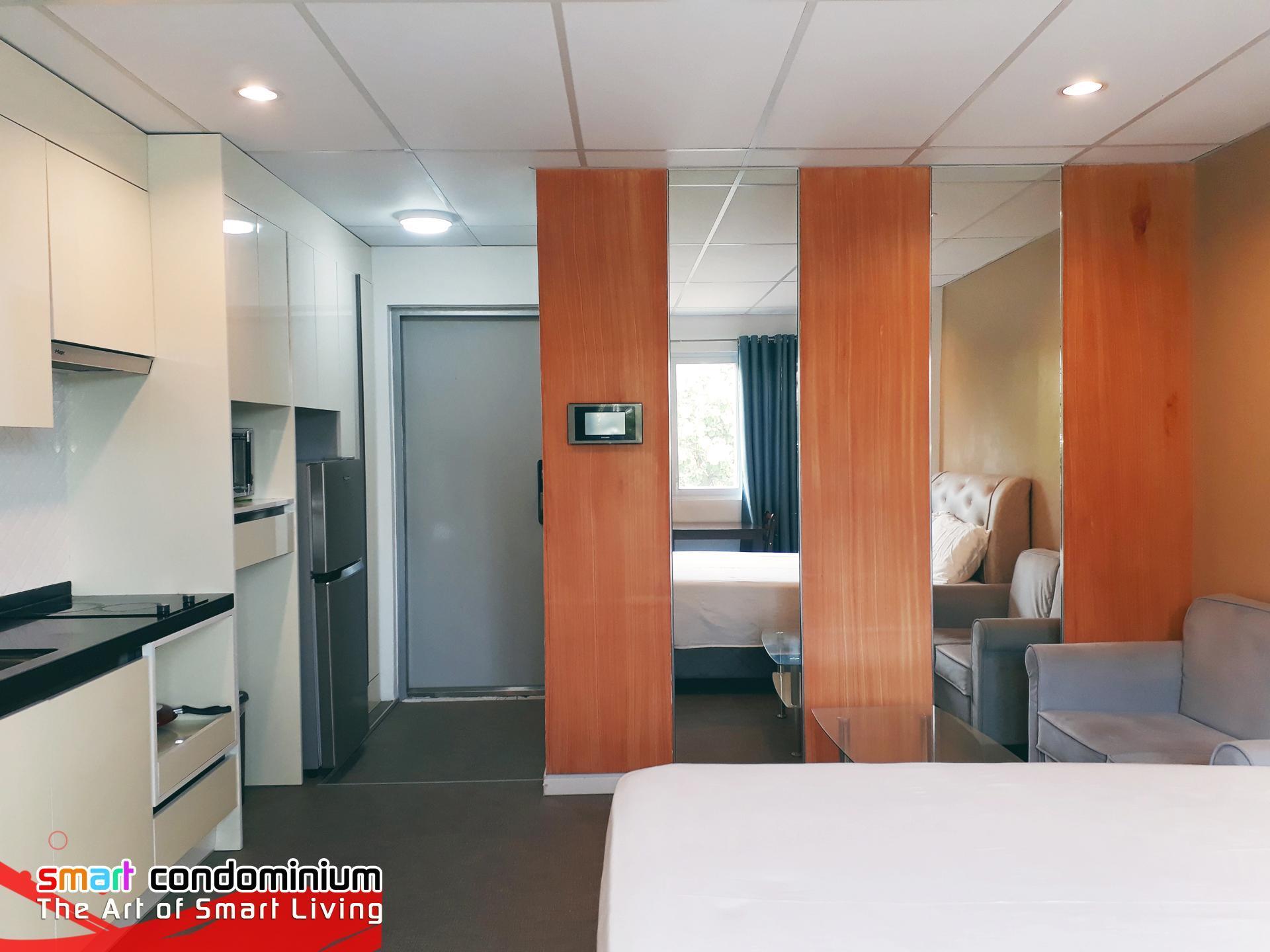 Smart Condominium   Studio 1   Cagayan De Oro