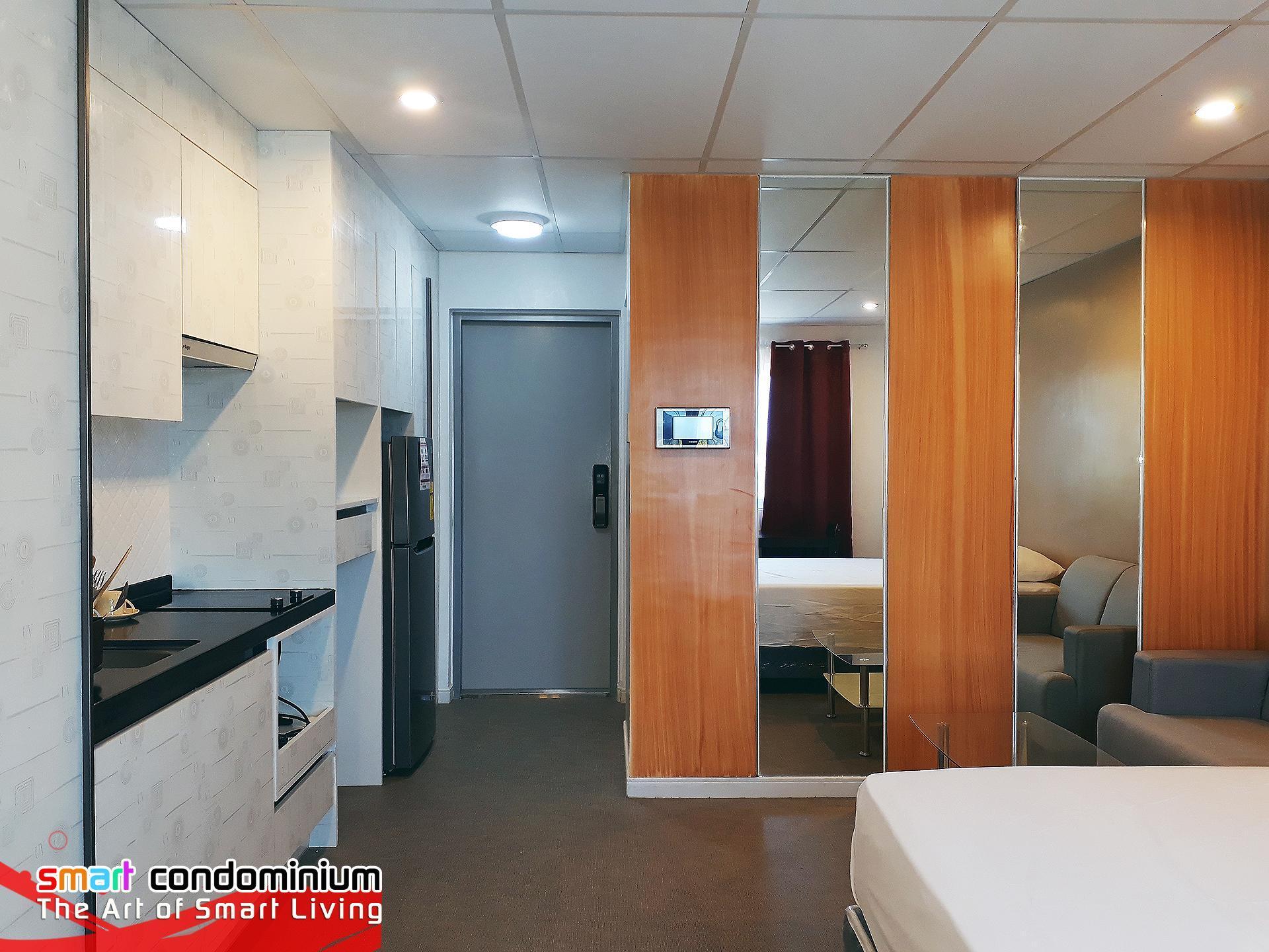 Smart Condominium   Studio 3   Cagayan De Oro