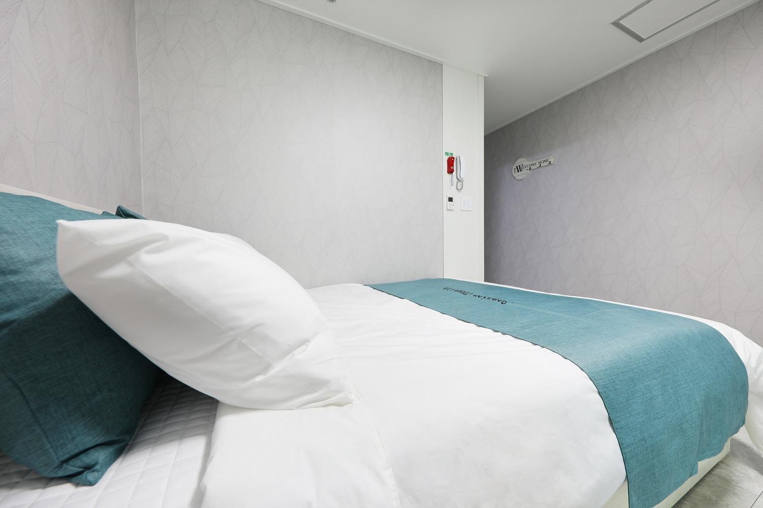 Samcheok The attracted Pension Random assignment of room 101 / 102 / 103