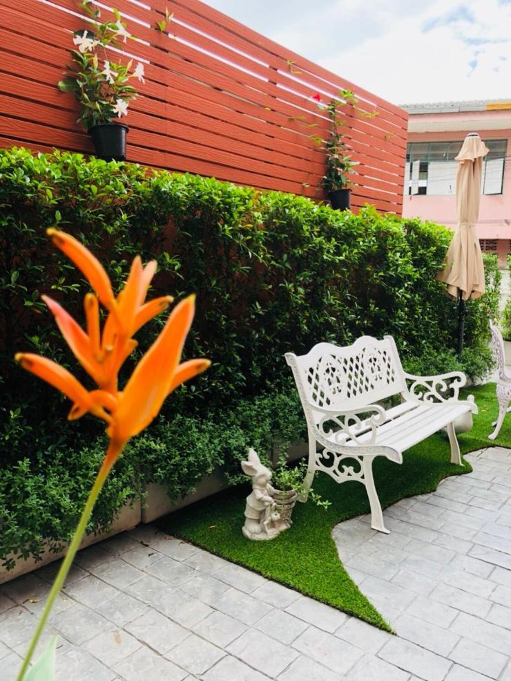 Krinnatra Villa