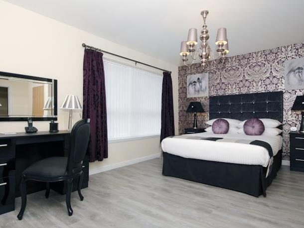 Oakhill Apartments City Centre Ruthrieston