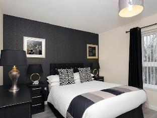 Фото отеля Oakhill Apartments City Centre Ruthrieston