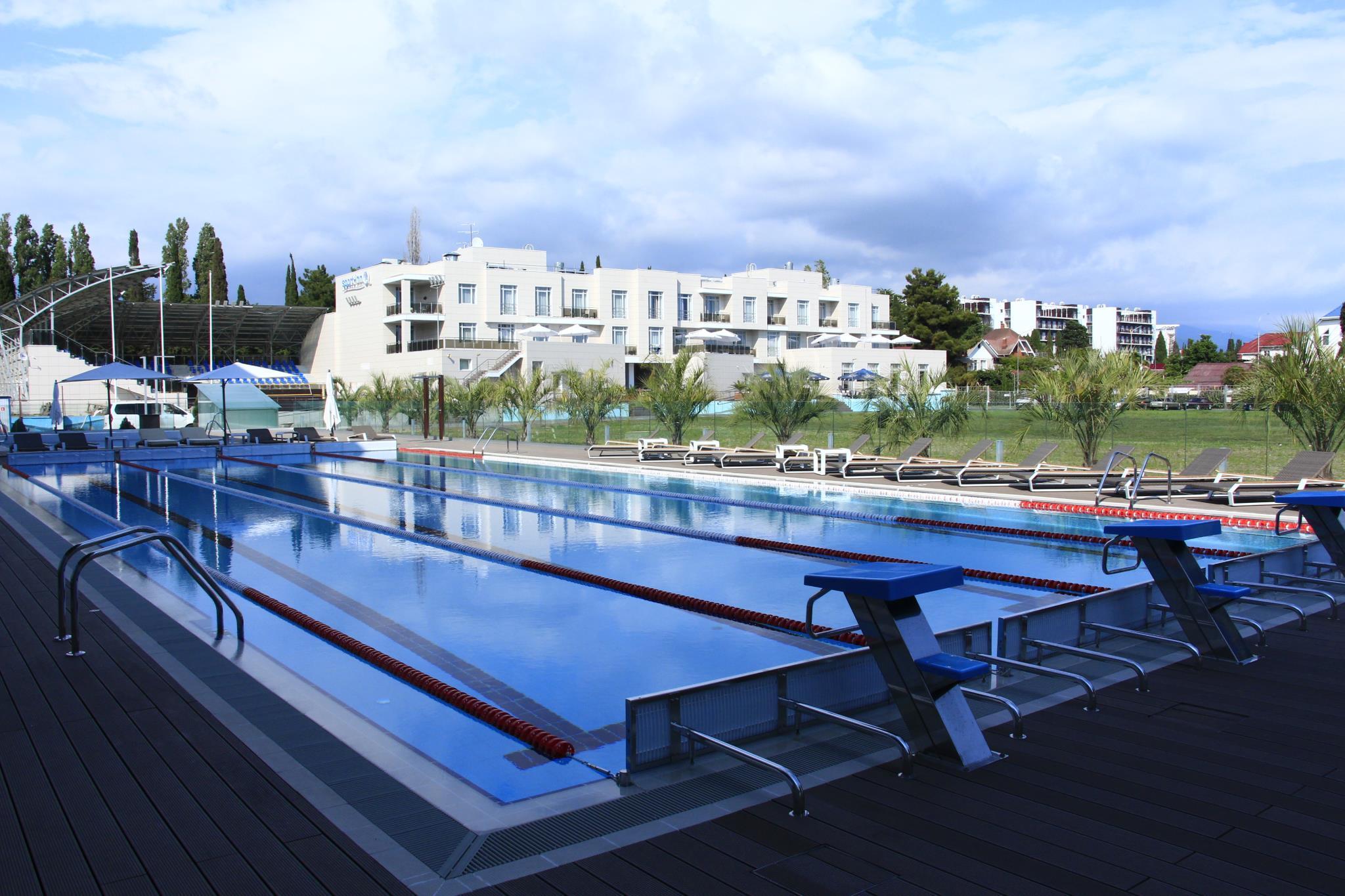 Sport Inn Hotel