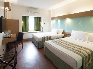 Фото отеля Microtel by Wyndham South Forbes - Nuvali Sta. Rosa