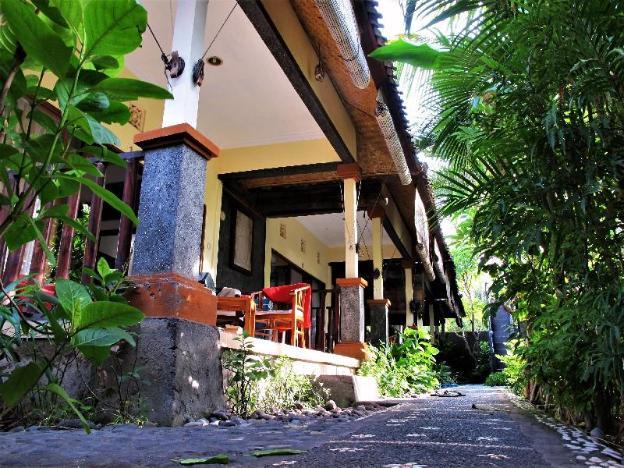 La Bila Dive Resort Amed