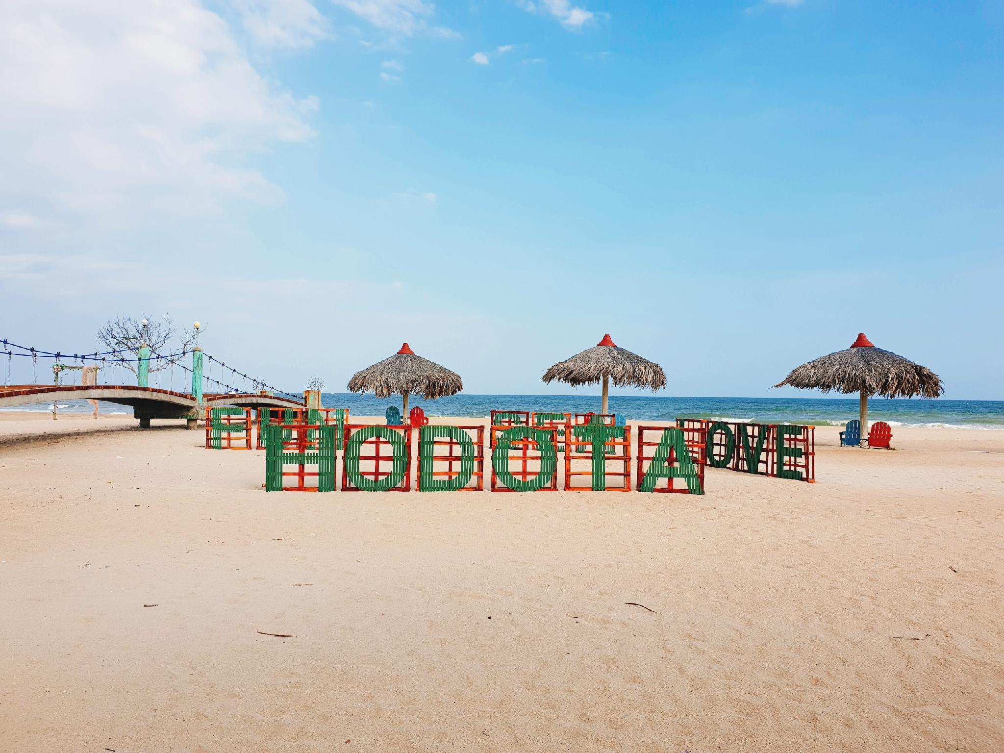 Hodota Resort Center