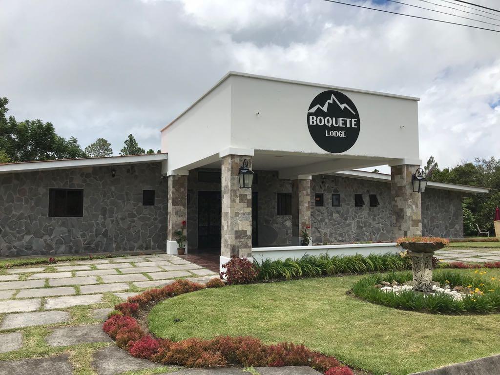 Boquete Lodge