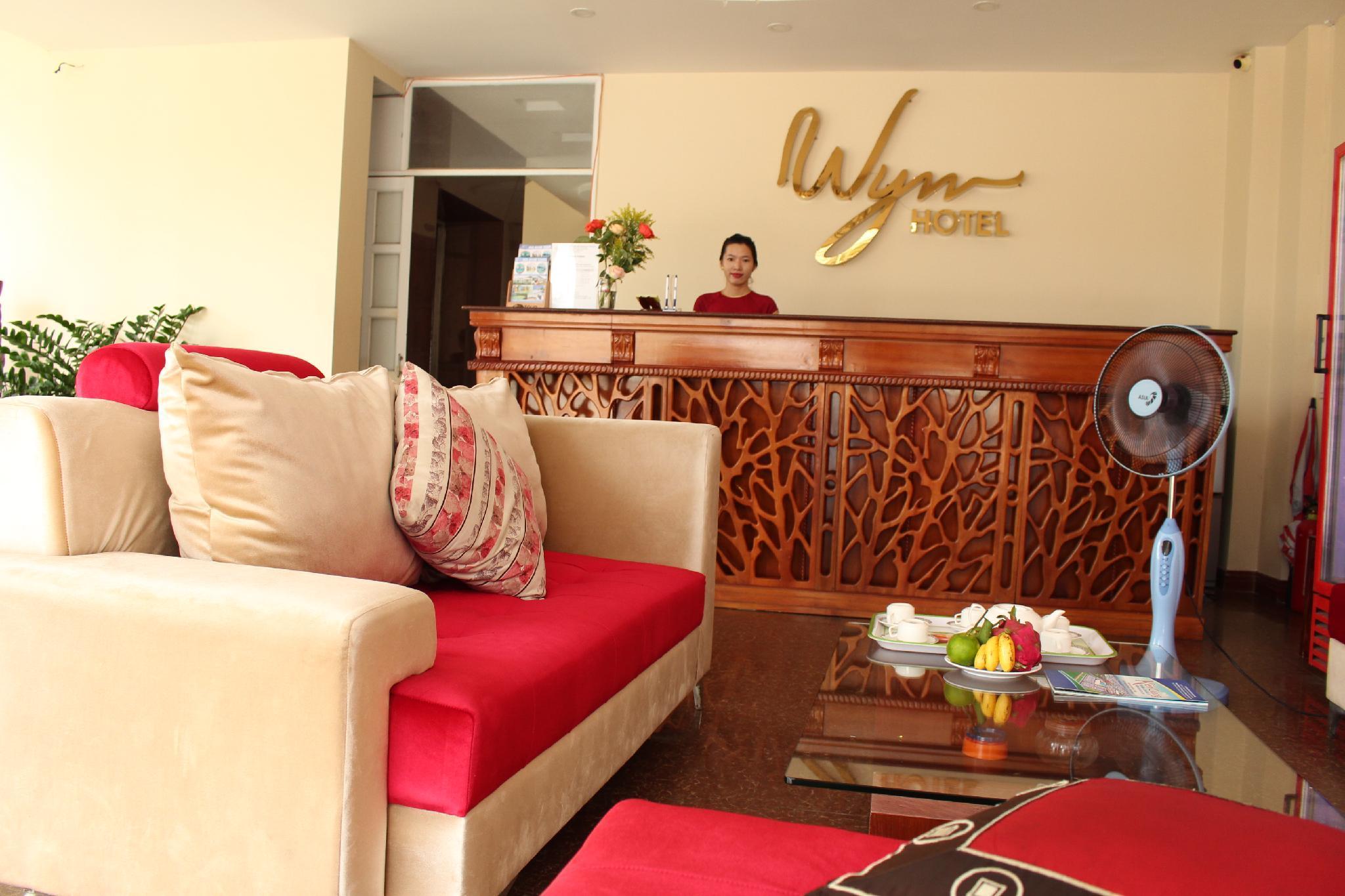 Wyn Phu Quoc Hotel