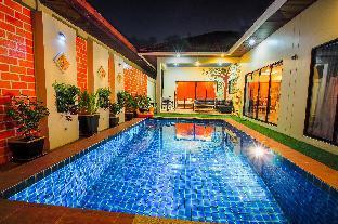 [プラタムナックヒル]ヴィラ(212m2)| 2ベッドルーム/2バスルーム Amazing Pool Villa 51