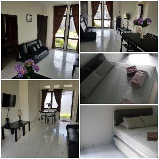 Home Nirwana Highland @ sentul city Bogor Kota