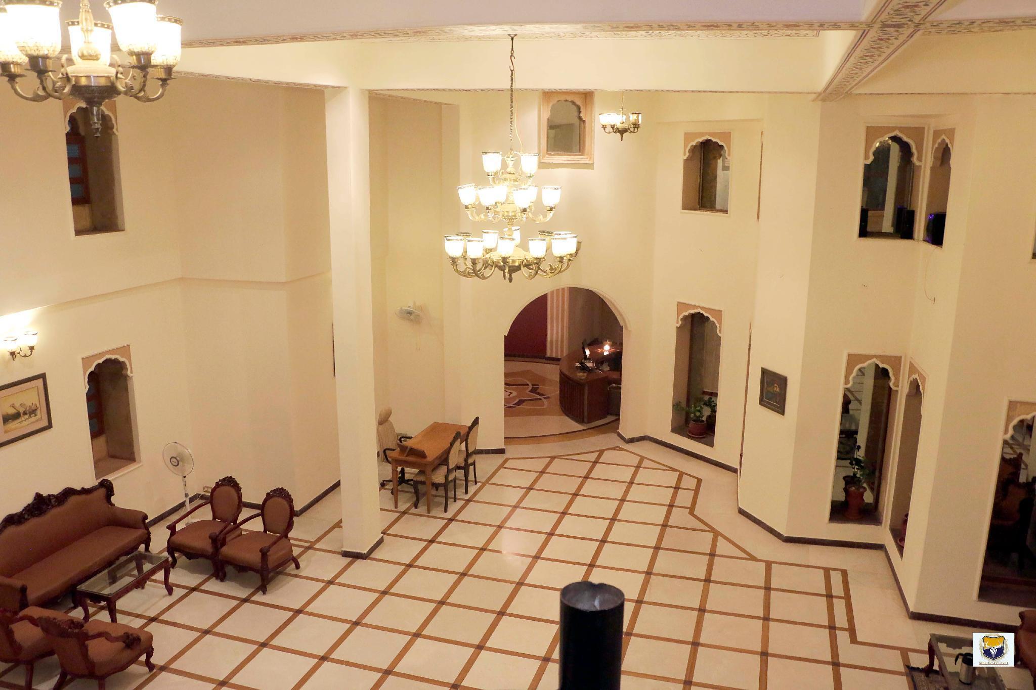 Dewki Niwas Palace