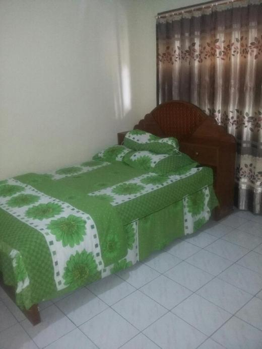 MUJID HOMESTAY(Rumah dengan 2 kamar tidur)