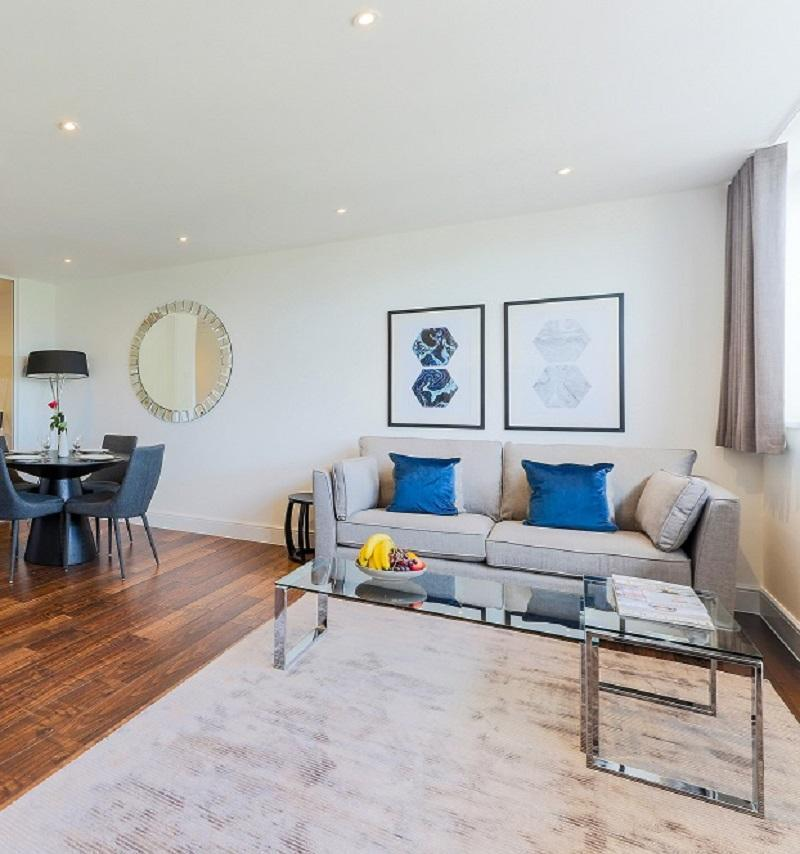 Clover Court by Q Apartments Discount