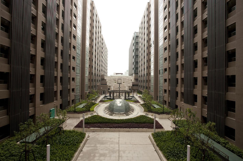 I.T Service Apartment